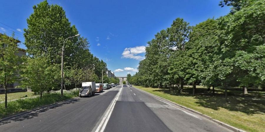 Примакова улица