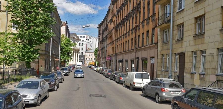 Провиантская улица