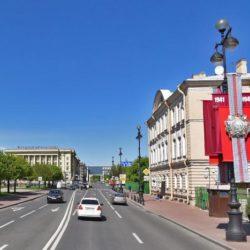 Лафонская улица