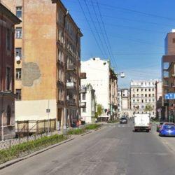 Ивашенцова Профессора улица