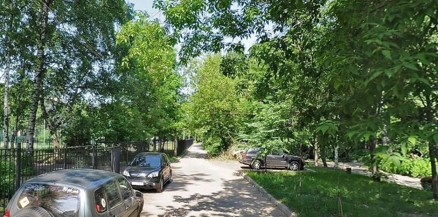 Раевского проспект