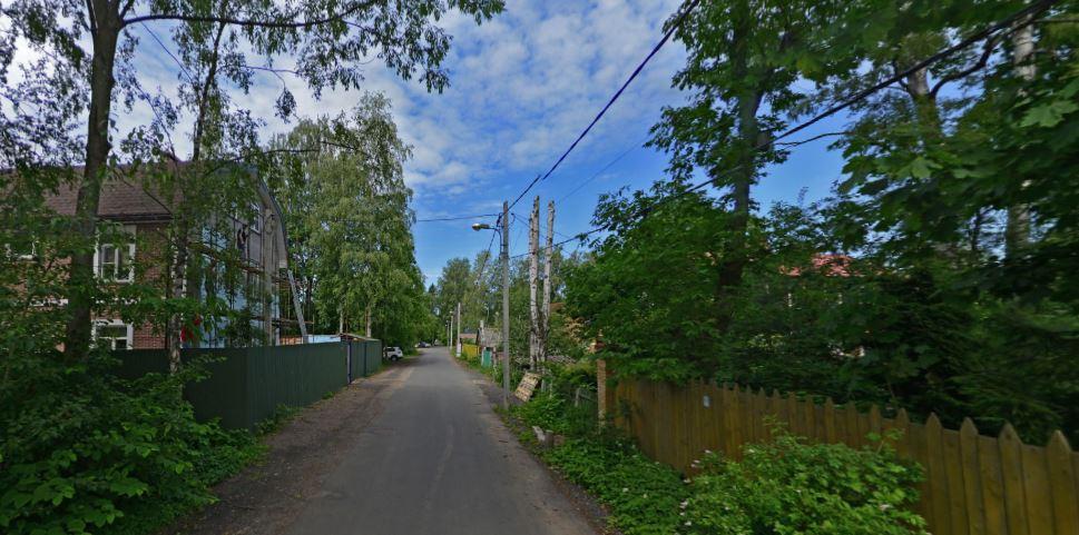 Ракитовская улица
