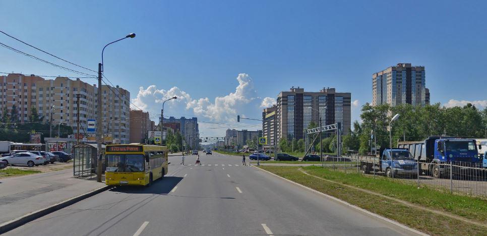 Репищева улица