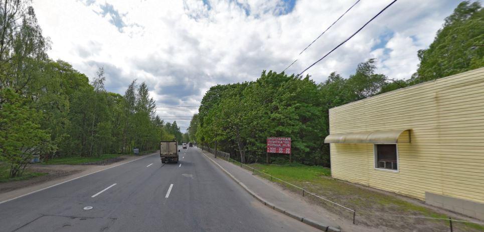 Ржевская улица