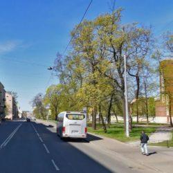 Рижский проспект