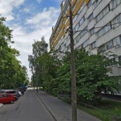 Рогачевский переулок