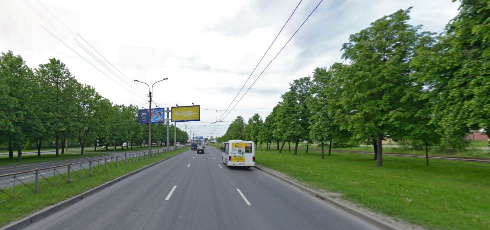Руставели улица