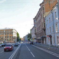 Рыбацкая улица