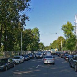 Рюхина улица