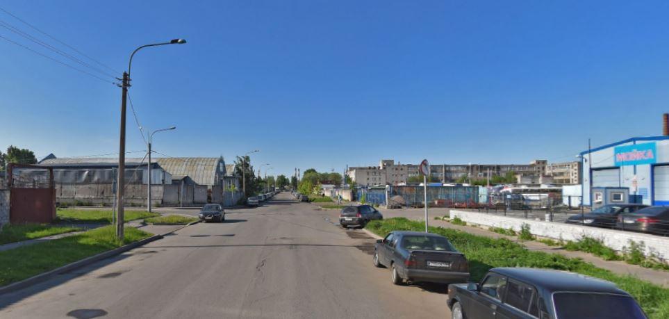 Салтыковская дорога