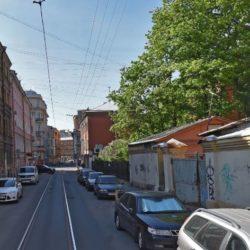 Свечной переулок