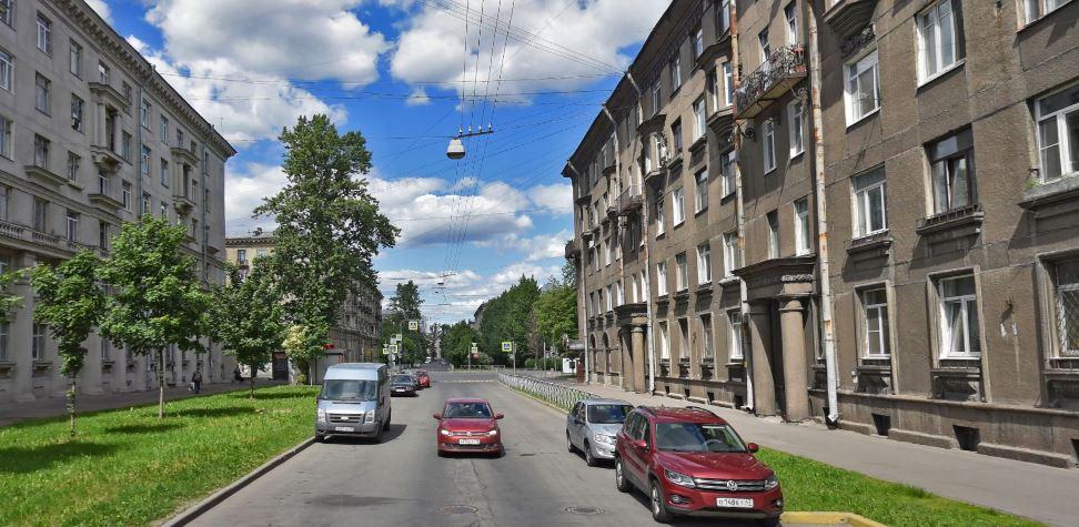 Севастьянова улица