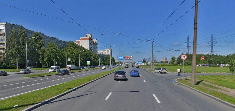 Северный проспект