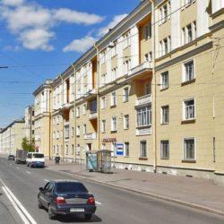 Седова улица