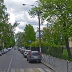 Сердобольская улица