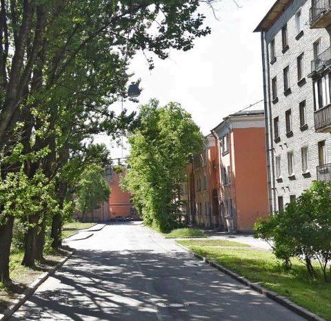 Сивков переулок