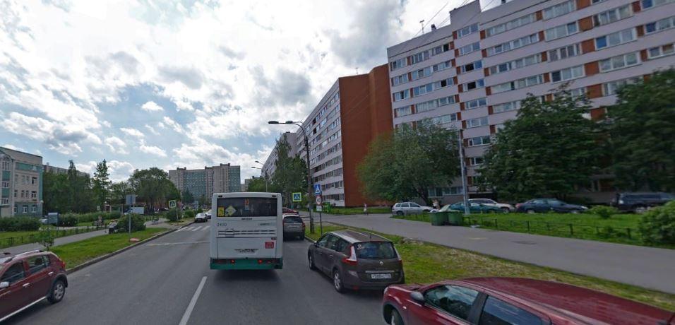 Симанова улица