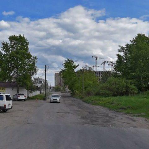 Складская улица