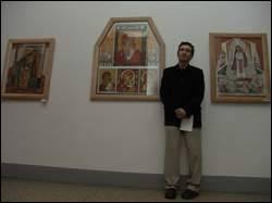 Що спільного між художниками й богословами?