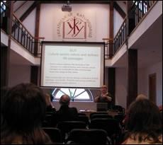 Семінар кафедри КлаВіС: Антропологічні підходи в історичних дослідженнях