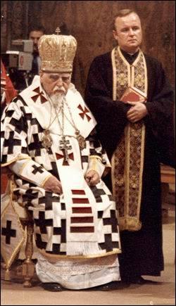 УКУ вшанував Патріарха Йосипа Сліпого