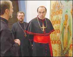Володимир Соловйов: Росія та Вселенська Церква