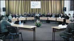 СКМ провів в УКУ «Дискусійний клуб»