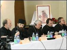 Міжнародна конференція визначила місію греко-католиків у XXI столітті – бути свідченням християнства та єдності