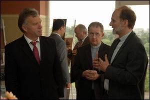 Міністр освіти й науки України – гість УКУ