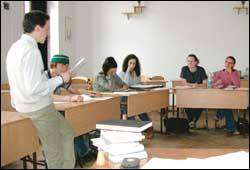 Літня україномовна школа