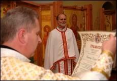 10-літній ювілей священства ректора УКУ