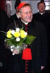 """Книга """"Ісус Христос"""" Кардинала Вальтера Каспера стимулює розвиток автономної української теології"""