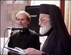 Сльози радості Патріарха Григорія ІІІ
