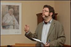 Професор Андрей Шептицький в УКУ