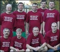 Чемпіонат УКУ з футболу