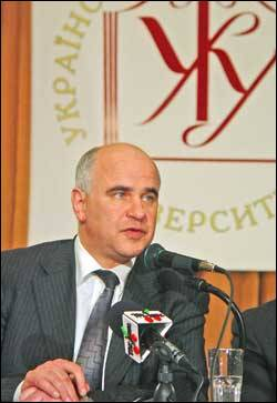 Зустріч Львівського громадського форуму в УКУ