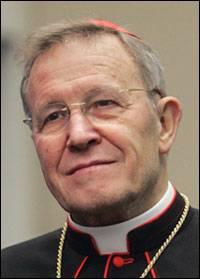 Кардинал Вальтер Каспер про екуменічну місію УКУ