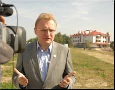 Мер Львова закликав бізнесменів підтримувати УКУ