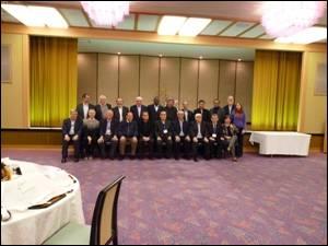 Ректор УКУ взяв участь у зустрічі Надзірної Ради FIUC в Японії 8-12 березня