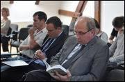 Патристична конференція «Образ досконалого християнина в святоотцівській спадщині»