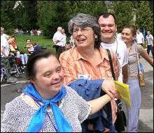 Зеня Кушпета нагороджена орденом княгині Ольги ІІІ ступеня