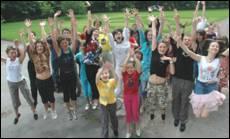Закінчилася Літня школа лідерства для школярів