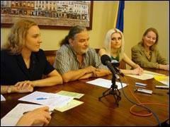 Екуменічний культурний фестиваль у Львові
