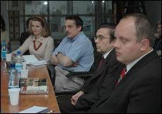 В УКУ відбулося обговорення Компендіуму соціальної доктрини Католицької Церкви