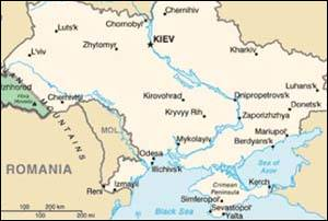 Делегація УКУ на Східній Україні