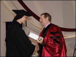 Державні дипломи для богословів