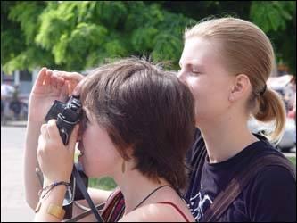 Літня школа фотографії