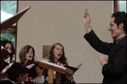 15-ліття хору «Осанна»