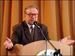 Кшиштоф Зануссі: східні й західні європейці мають вчитися одні в одних