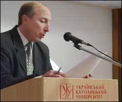 """Презентація четвертого тому наукового збірника """"Ковчег"""""""